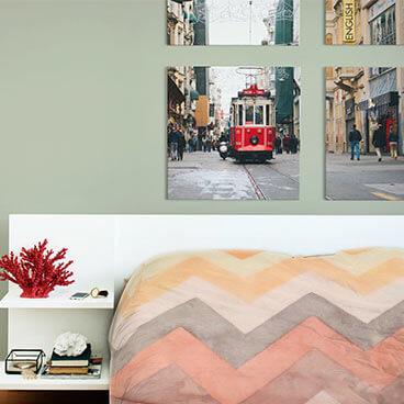 multi panel canvas prints canvasworld