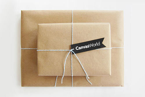 CanvasWorld offers Canvas Prints and Canvas Art that can completely transform your space.