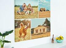 canvas photo collage canvasworld