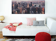 Single Canvas Prints