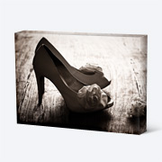 Wedding 1 - Photo Canvas Prints