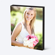 Wedding 4 - Photo Canvas Prints